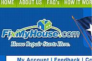 Fix My House