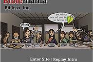 Bible Mania