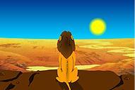 Lion King Intro