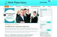 Work Place Injury